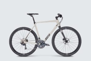 Fitnessbikes Carbon