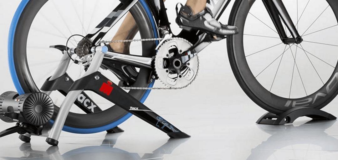 Fahrrad Rollentrainer – ein optimales Trainingsgerät nicht nur für kalte Tage