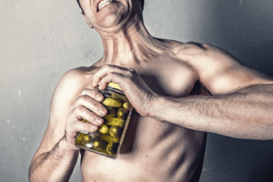Nahrungsergänzungsmittel im Radsport Muskeln
