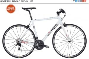 ROSE-Multiroad-Pro-SL-105-Herren-Fitnessbike
