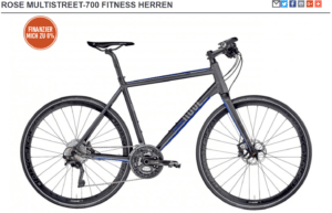 ROSE-Multistreet-700-Herren-Fitnessbike