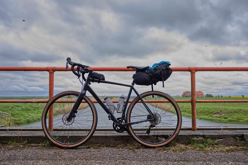 Bikepacking Gravel Setup