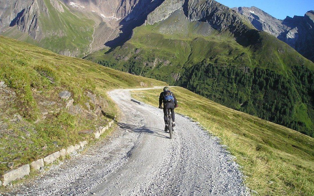 Gravel Touren durch Deutschland – Alles für lange Bikepacking Routen