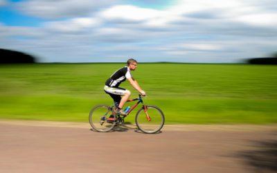 Fahrradfahren gesund? Über Knie-, Rücken- und Männerproblemen hinzu Kalorien, Abnehmen & Co.