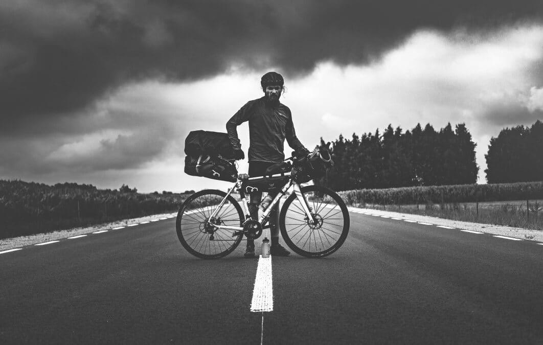 Fahrradtaschen für lange Touren – Wasserdicht für Sattel, Gepäckträger und mehr – Test